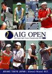 AIG OPEN 2005