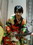 扇愛奈ブログ :成人式 de 着物♪(●^o^●)/