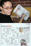 世界で人気急上昇中のパズル「SUDOKU」ってなんだ? | Excite エキサイト : ニュース